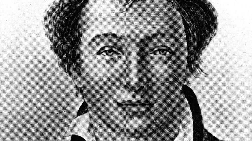 Heinrich Heine Ich Befinde Mich Hundeschlecht Radiowissen