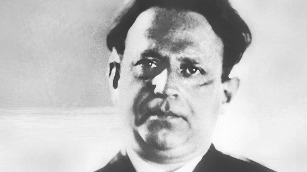 Kurt Tucholsky | Bild: picture-alliance/dpa