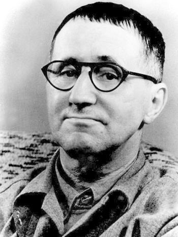 Themenbild Brecht | Bild: picture-alliance/dpa