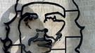 Revolutions-Ikone Che Guevara | Bild: picture-alliance/dpa