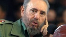 Fidel Castro | Bild: picture-alliance/dpa