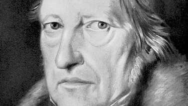 Georg Wilhelm Friedrich Hegel | Bild: picture-alliance/dpa