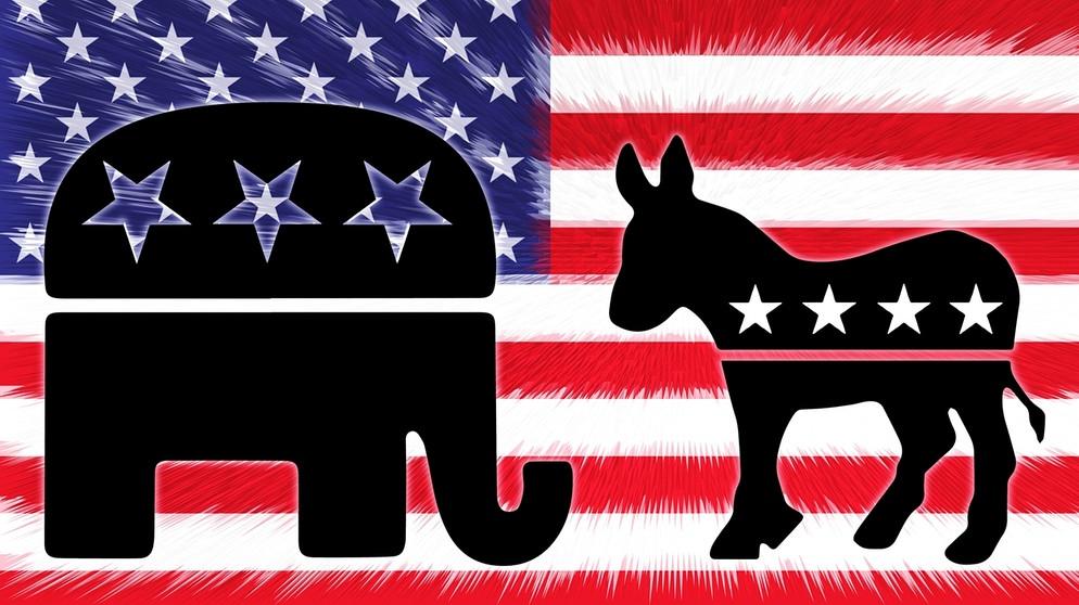Republikaner Und Demokraten