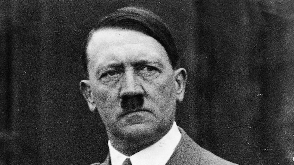 Adolf Hitler Geschichte