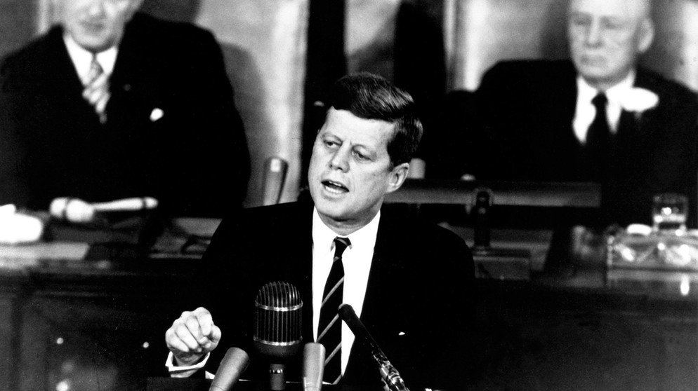 Der Civil Rights Act von 1964: We shall overcome! | Geschichte ...