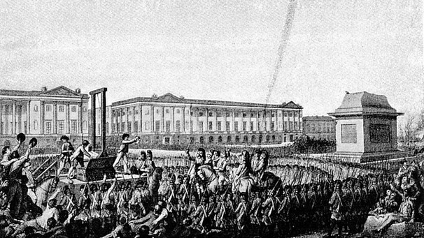 Fragen Antworten Französische Revolution Geschichte