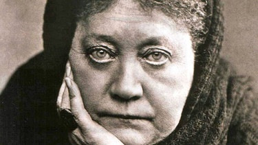 Helena  Blavatsky | Bild: picture-alliance/dpa