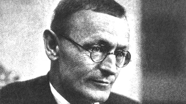 Hermann Hesse | Bild: picture-alliance/dpa