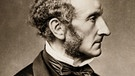 John Stuart Mill | Bild: SZ Photo/ Blanc Kunstverlag