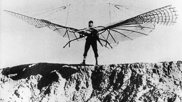 Otto Lilienthal | Bild: picture-alliance/dpa