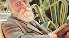 Martin Buber | Bild: picture-alliance/dpa