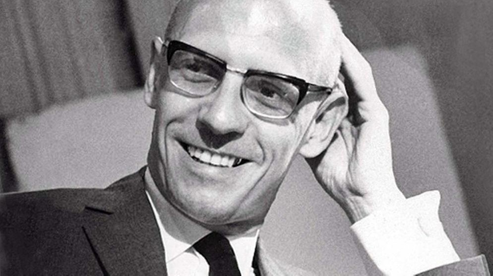Michel Foucault | Bild: picture-alliance/dpa