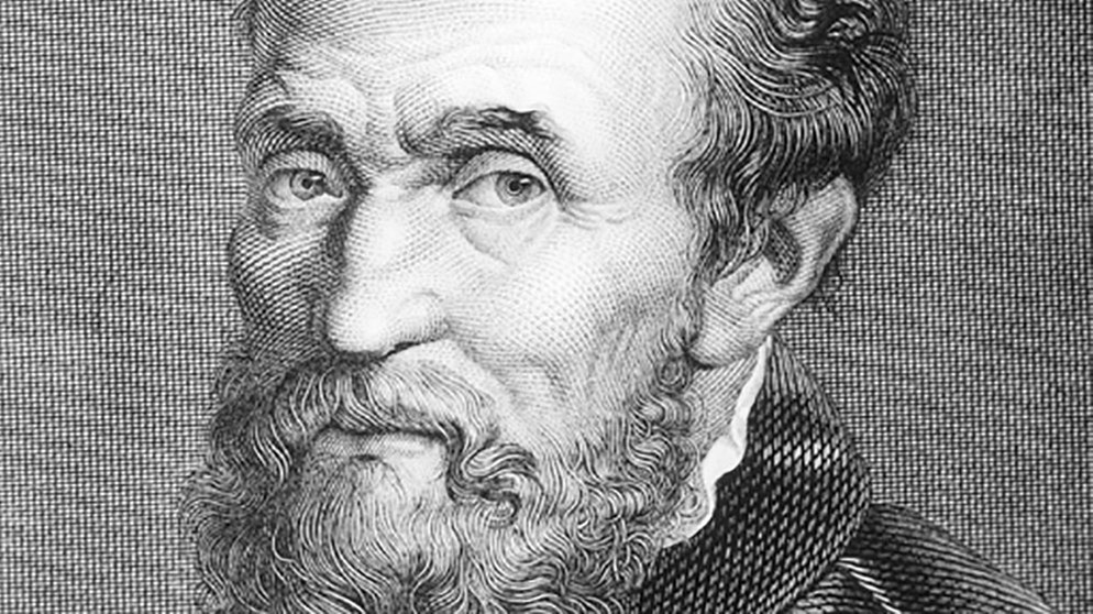Bildergebnis für Michelangelo