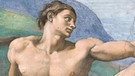 Michelangelo, Sixtinische Kapelle | Bild: picture-alliance/dpa