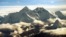 Darstellung: Mount Everest | Bild: picture-alliance/dpa