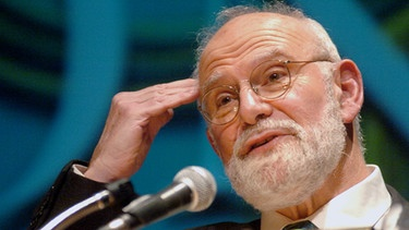 Oliver Sacks | Bild: picture-alliance/dpa