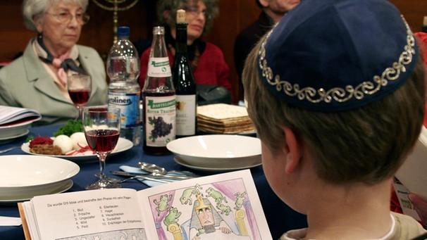 Das Thema Ostern Und Das Jüdische Pessachfest Religion