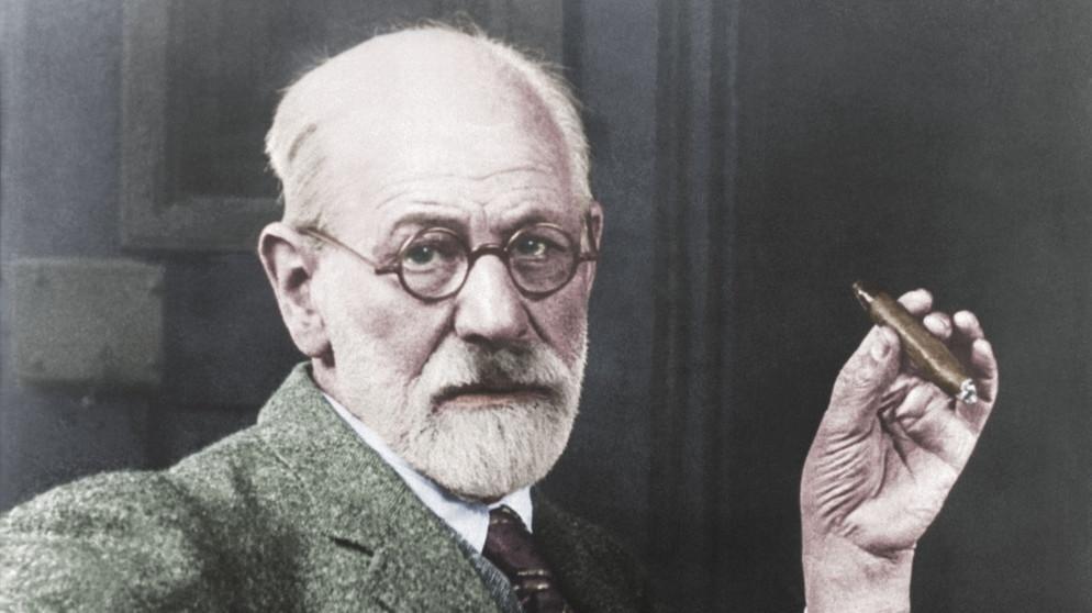 Freuds Psychoanalyse Die Relativierte Revolution
