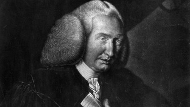 William Cullen (1710-1790), schottischer Mediziner und Chemiker | Bild: picture-alliance/dpa
