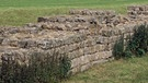 Der schottische Hadrians Wall | Bild: picture-alliance/dpa