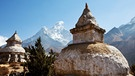 Stupa in Nepal | Bild: colourbox.com
