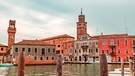 Venedig | Bild: picture-alliance/dpa