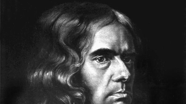 Adelbert Von Chamisso Poet Portr t Adelbert Von Chamisso