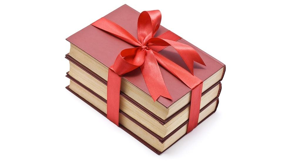 Weihnachtsgeschenke: Lese-Berge & Berg-Lese | Das Rucksackradio ...