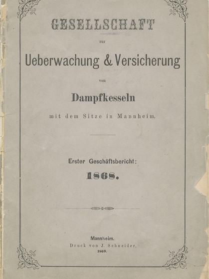 150 Jahre TÜV-Geschichte: Vom Dampfkessel zum Bordcomputer | Zeit ...