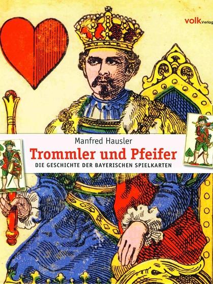 Bayerische Kartenspiele