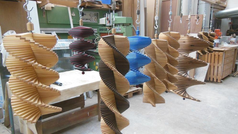 Windspiele Aus Holz Rubengonzalezclub