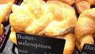 Seelenspitzen aus Oberfranken, Bamberger Butterhörnchen | Bild: BR / Carlo Schindhelm
