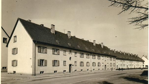 Ein Stuck Bohmen In Bayern 70 Jahre Neugablonz Ein Stadtteilportrat Zeit Fur Bayern Bayern 2 Radio Br De
