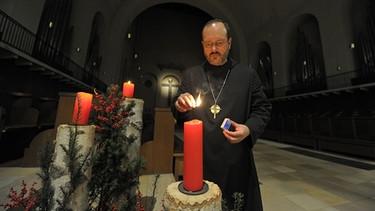 weihnachten im kloster auf der suche nach dem. Black Bedroom Furniture Sets. Home Design Ideas
