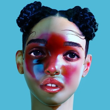 FKA twigs - LP 1 Albumcover | Bild: Young Turks / Beggars