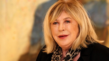 Marianne Faithfull | Bild: picture alliance / empics | Peter Byrne