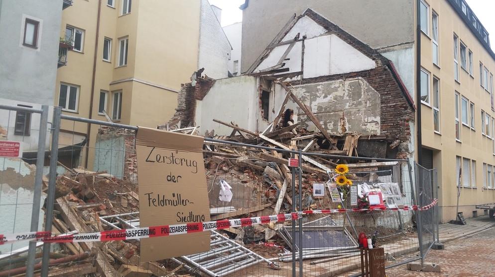 Baufirmen München giesinger gegen gentrifizierung wie baufirmen vom hippen image des