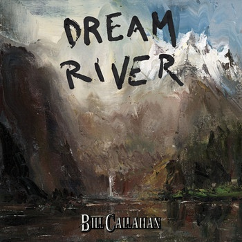 "CD-Cover ""Dream River"" 