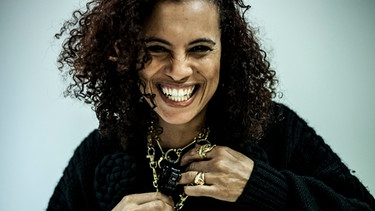 Neneh Cherry | Bild: Smalltown Supersound / Kim Hiorthoy