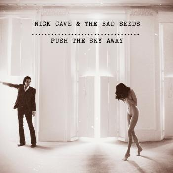 Push the Sky Away Albumcover Nick Cave | Bild: Bad Seeds Ltd.