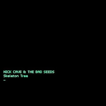 Nick Cave: Skeleton Tree (Cover) | Bild: Bad Seed Ltd / Rough Trade