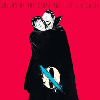 "Queens of the Stone Age Album ""...Like Clockwork"" 