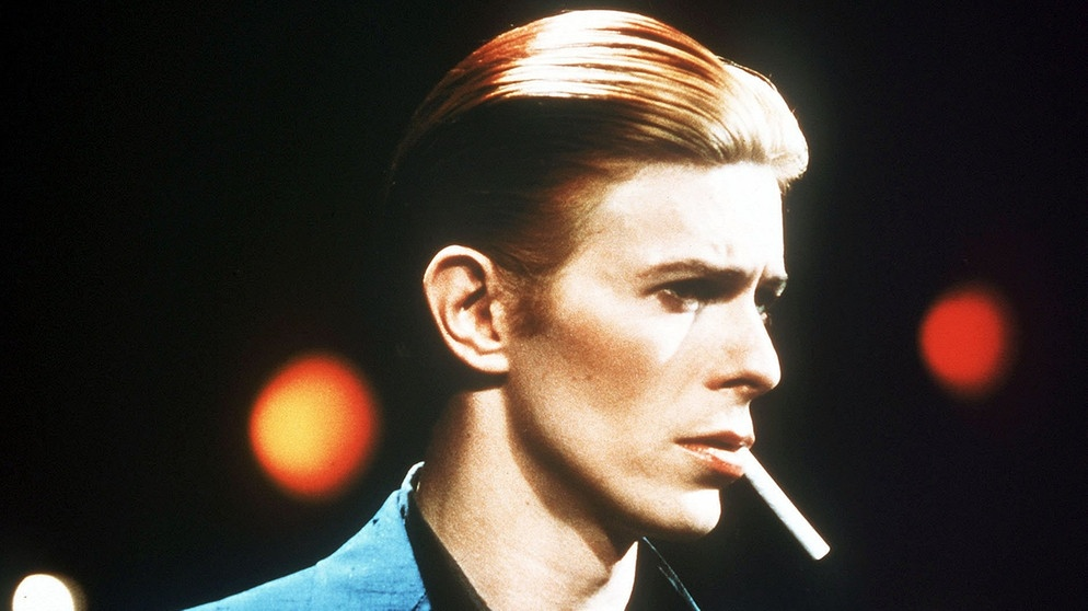 David Bowie | Bild: picture-alliance/dpa
