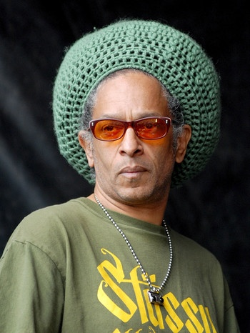 Don Letts | Bild: picture-alliance/dpa