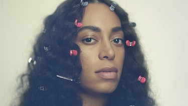 Solange Knowles | Bild: picture-alliance/dpa