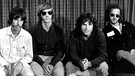 Die Rockgruppe The Doors. | Bild: picture-alliance / United Archives