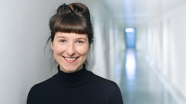Franziska Timmer | Bild: BR/Lisa Hinder