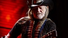 Willie Nelson | Bild: picture-alliance/dpa