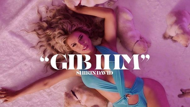 SHIRIN DAVID - Gib ihm [Official Video] | Bild: Shirin David (via YouTube)