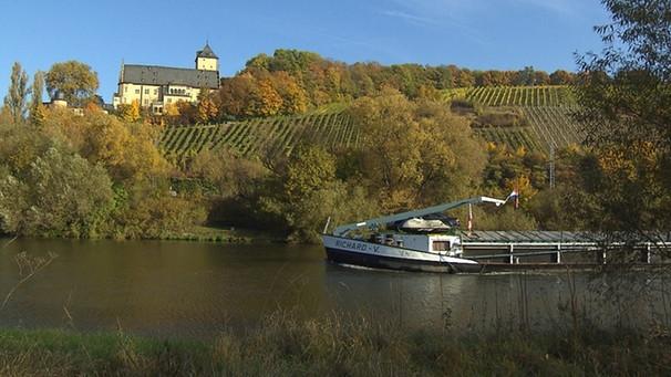Main Fluss Karte.Der Main Eine Faszinierende Wasserstraße Events Konzerte